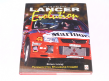 Mitsubishi Lancer Evolution (Long 2002)